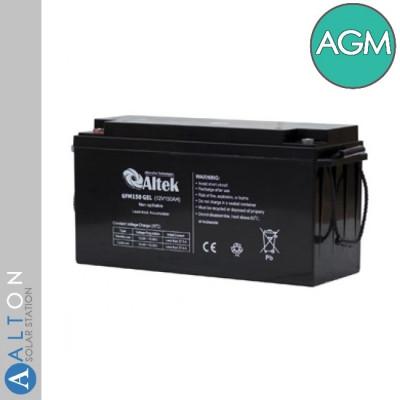 Аккумулятор ALTEK AGM 150Ач 12В