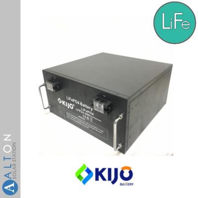Аккумулятор Kijo LiFePO4 200Ач 24В