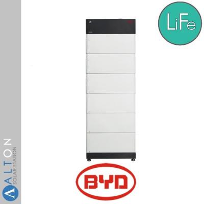 Аккумулятор BYD HVM 16.6 (16,56 кВт*ч / 307 В)