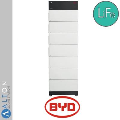 Аккумулятор BYD HVM 19.3 (19,32 кВт*ч / 358 В)