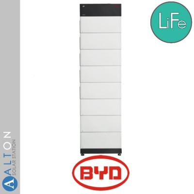 Аккумулятор BYD HVM 22.1 (22,08 кВт*ч / 409 В)