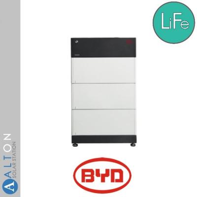 Аккумулятор BYD HVM 8.3 (8,28 кВт*ч / 153 В)