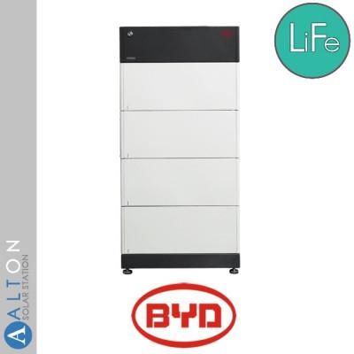 Аккумулятор BYD HVS 10.2 (10,24 кВт*ч / 409 В)