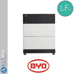 Аккумулятор BYD HVS 5.1 (5,12 кВт*ч / 204 В)