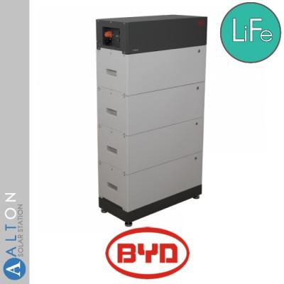 Аккумулятор BYD LVS 16.0 (16.0 кВт*ч / 51,2 В)