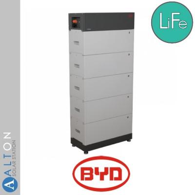 Аккумулятор BYD LVS 20.0 (20 кВт*ч / 51,2 В)