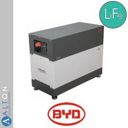 Аккумулятор BYD LVS 4.0 (4,0 кВт*ч / 51,2В)