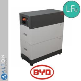 Аккумулятор BYD LVS 8.0 (8 кВт*ч / 51,2 В)