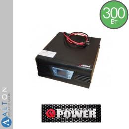 ИБП (UPS) Q-Power 12V 300Вт EP20-R300W
