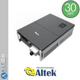 Сетевой солнечный инвертор ACRUX 30 кВт 380 В (ACRUX-30K-TM)