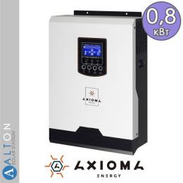 Автономный солнечный инвертор Axioma ISPWM 1 кВА