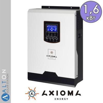 Axioma ISPWM2000, 2 кВА, 220В