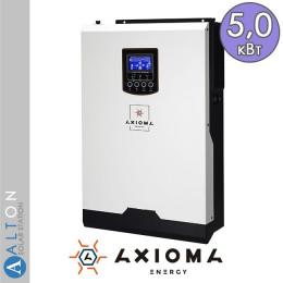 Автономный солнечный инвертор Axioma ISMPPT-BF 5 кВт