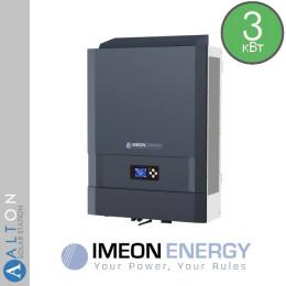 Гибридный солнечный инвертор Imeon Energy 3 кВт (IMEON 3.6)