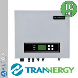 Сетевой солнечный инвертор TRANNERGY 10 кВт
