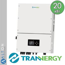 Сетевой солнечный инвертор TRANNERGY 20 кВт