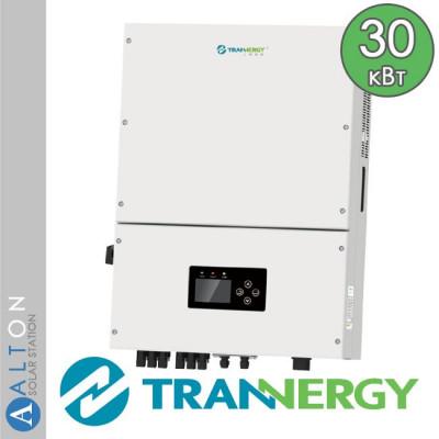 TRANNERGY 30 кВт (TRM030KTL)