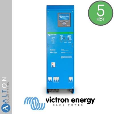 Гибридный солнечный инвертор Victron Energy EasySolar 48/5000/70-100