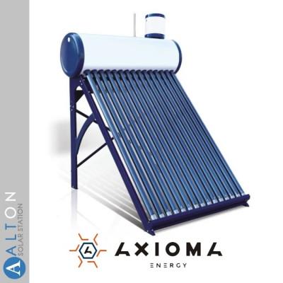 Безнапорный термосифонный солнечный коллектор AXIOMA energy AX-30