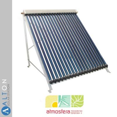Вакуумный солнечный коллектор АТМОСФЕРА СВК-А 30