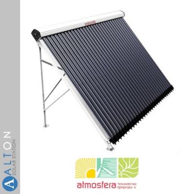 Вакуумный солнечный коллектор АТМОСФЕРА СВК-Nano-30HP