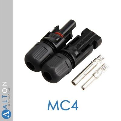Коннектор MC4