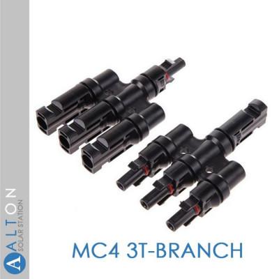 Разветвитель MC4 3T-BRANCH