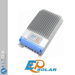 Контроллер заряда EPSOLAR IT4415ND 45A 12/24/36/48В