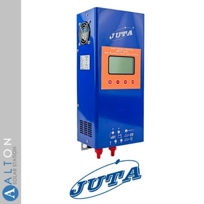 Контроллер заряда JUTA eMPPT3048 30A