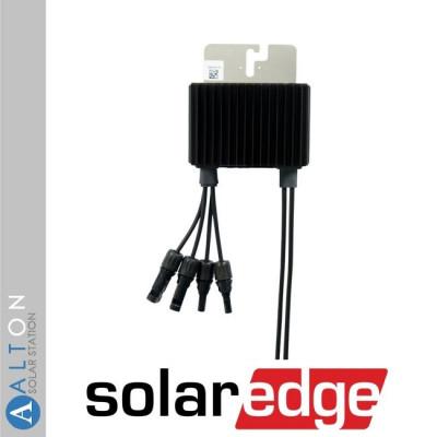 Оптимизатор SolarEdge P650