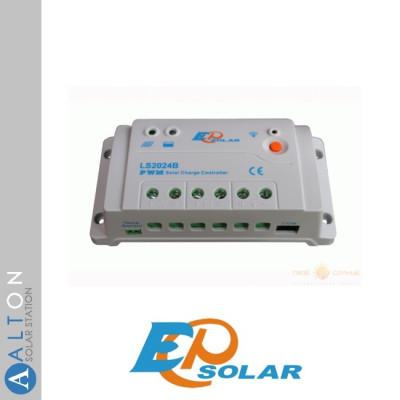 Контроллер заряда EPSOLAR LS1024B 10A