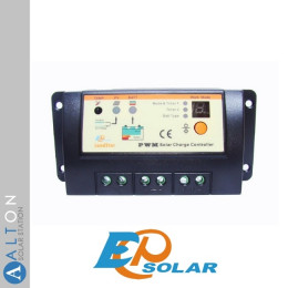 Контроллер заряда EPSOLAR LS1024R 10A 12/24В