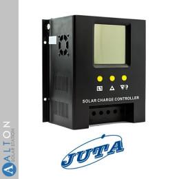 Контроллер заряда JUTA CM8048 80A 48В