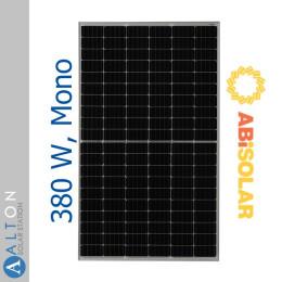 Солнечная батарея ABi-Solar 380 Вт Mono, АВ380-60MHC
