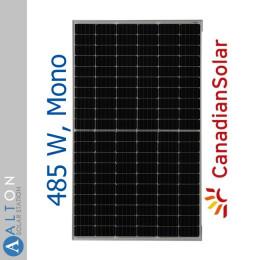 Солнечная батарея Canadian Solar 485 Вт, Mono