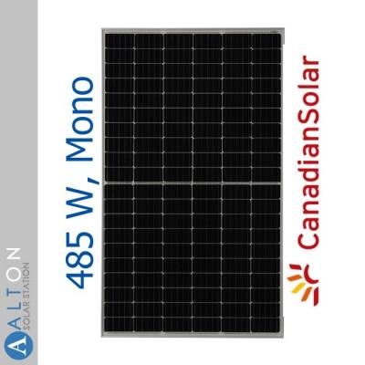 Canadian Solar 485 Вт, Mono CS3Y-485MS
