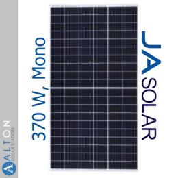 Солнечная батарея JA Solar 370 Вт Mono, JAM60S20-370/MR
