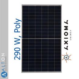 Солнечная батарея Axioma 290 Вт Half Cell, Poly