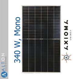 Солнечная батарея Axioma 340 Вт Half Cell, Mono