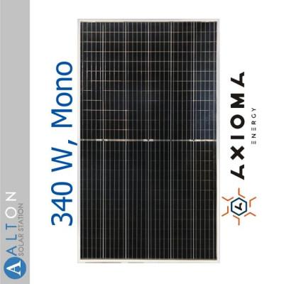 Axioma 340 Вт, Mono AXM120-9-158-340