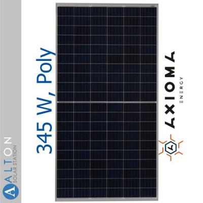 Axioma 345 Вт, Poly AXP144-9-156-345