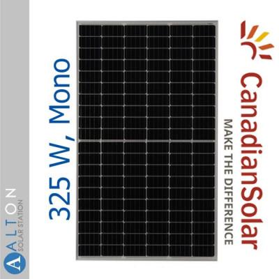 Canadian Solar 325 Вт, Mono CS3K-325M