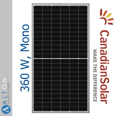 Canadian Solar 360 Вт, Mono CS3L-360W
