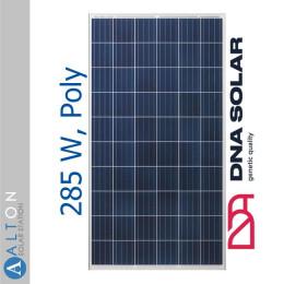 Солнечная батарея DNA 285 Вт, Poly