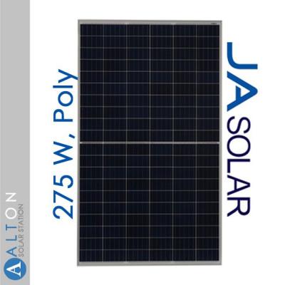 JA Solar 275 Вт, Poly JAP60S03-275W 5BB