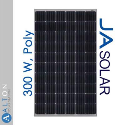 JA Solar 300 Вт, Mono  JAM60S01-300W 5BB