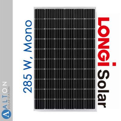 Longi Solar 285 Вт, Mono LR6-60-285M 5BB