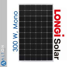 Солнечная батарея Longi Solar 300 Вт, Mono