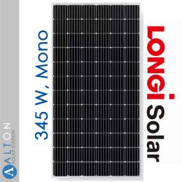 Солнечная батарея Longi Solar 345 Вт, Mono