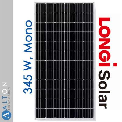Longi Solar 345 Вт, Mono LR6-72HV-345M 5BB